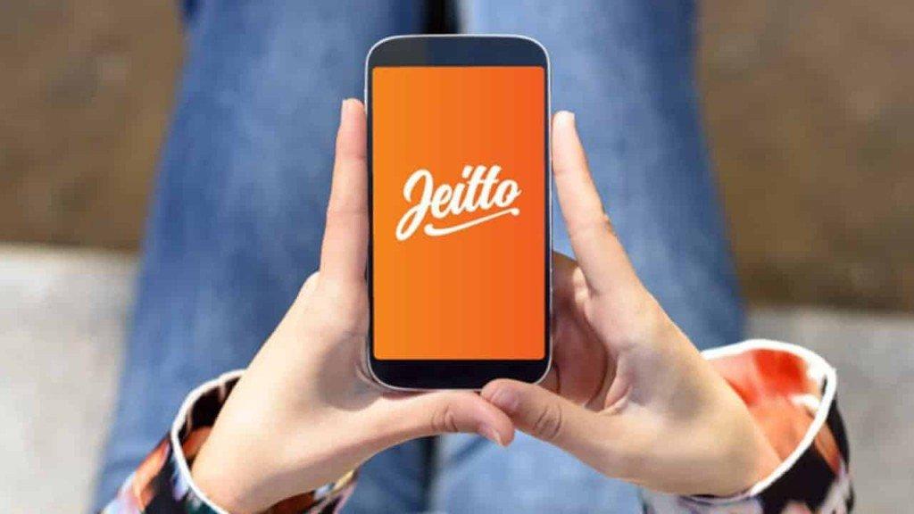 Aplicativo Jeitto serve como carteira digital