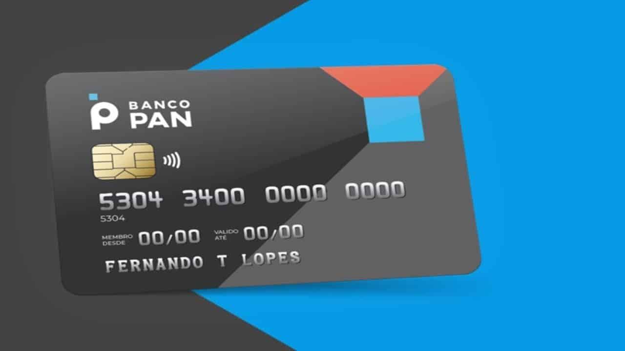 Cartão De Crédito Pan para Negativado