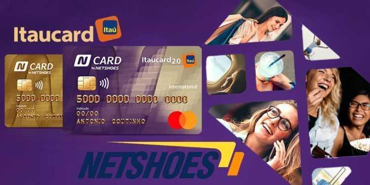 Cartão de crédito Netshoes realmente vale a pena?
