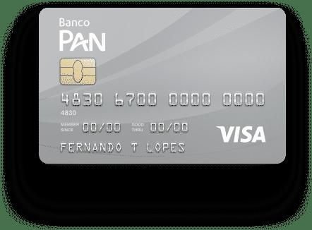 Cartão Premium Platinum