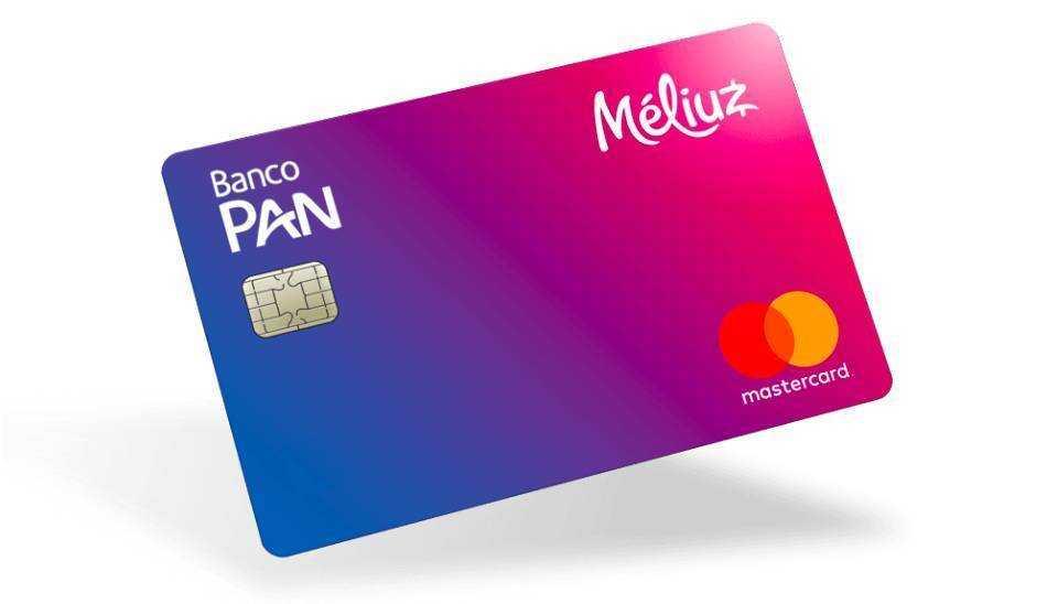 Cartão Méliuz