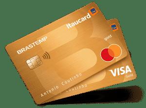 Cartão de Crédito Brastemp Itaucard
