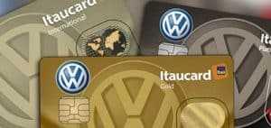 Como funciona o programa de pontos do cartão de crédito Volkswagen Itaucard Platinum