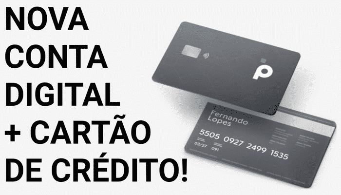 Conta Digital Banco Pan