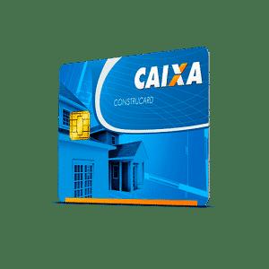 Caixa Construcard