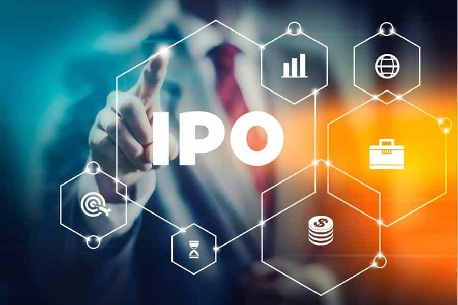 aprovação com a retomada ao IPO