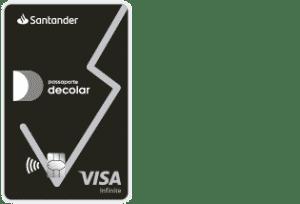Santander Decolar Visa Infinite