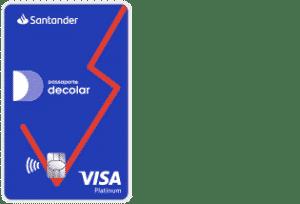 Santander Decolar Visa Platinum