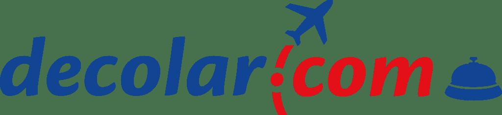 Decolar Logo