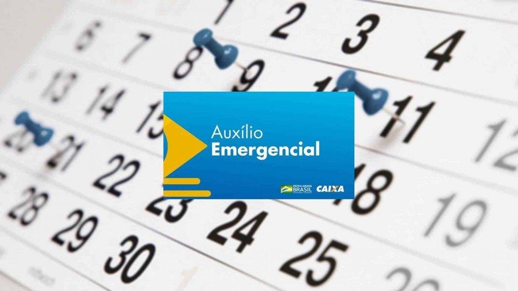 pagamento do Auxilio Emergencial