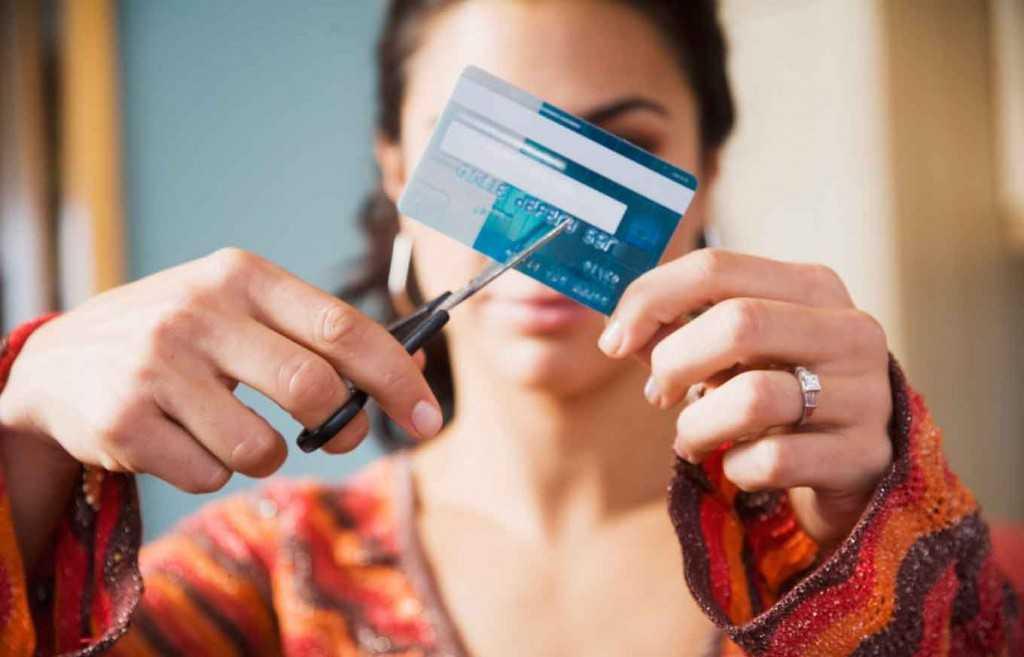Algumas dicas para cancelar seu cartão de crédito