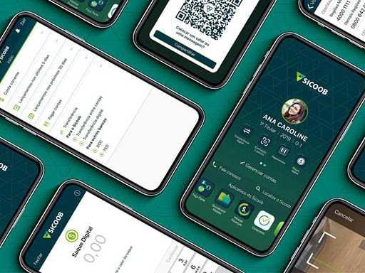 Aumento de transações por meio de app gratuito para abertura de conta digital