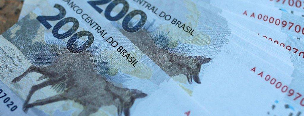 Banco do Brasil e Banco central informa como será a nota de R$200,00