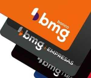 Banco online BMG