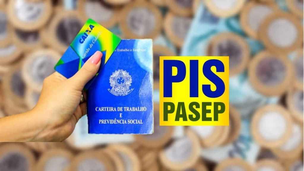 Benefícios do saque do PIS-PASEP