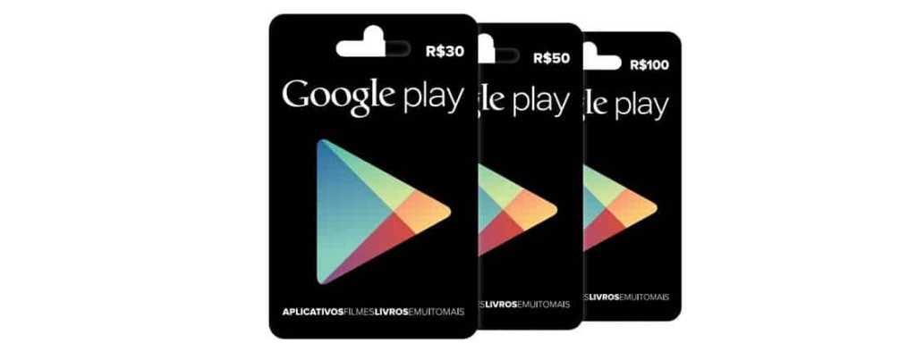 Cartões de crédito e débito do Google Pay