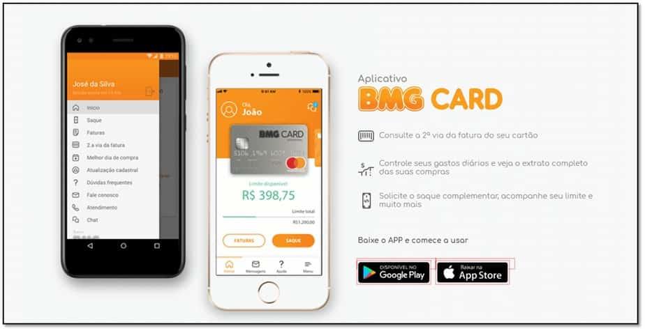 Como abrir uma conta no Banco BMG