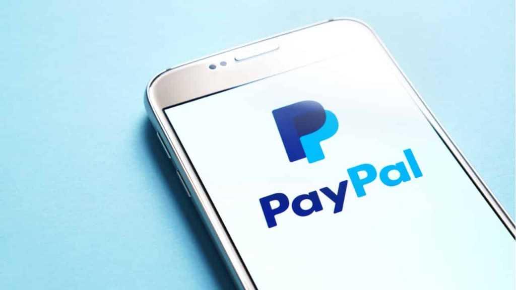 Como funciona esse lançamento do PayPal?