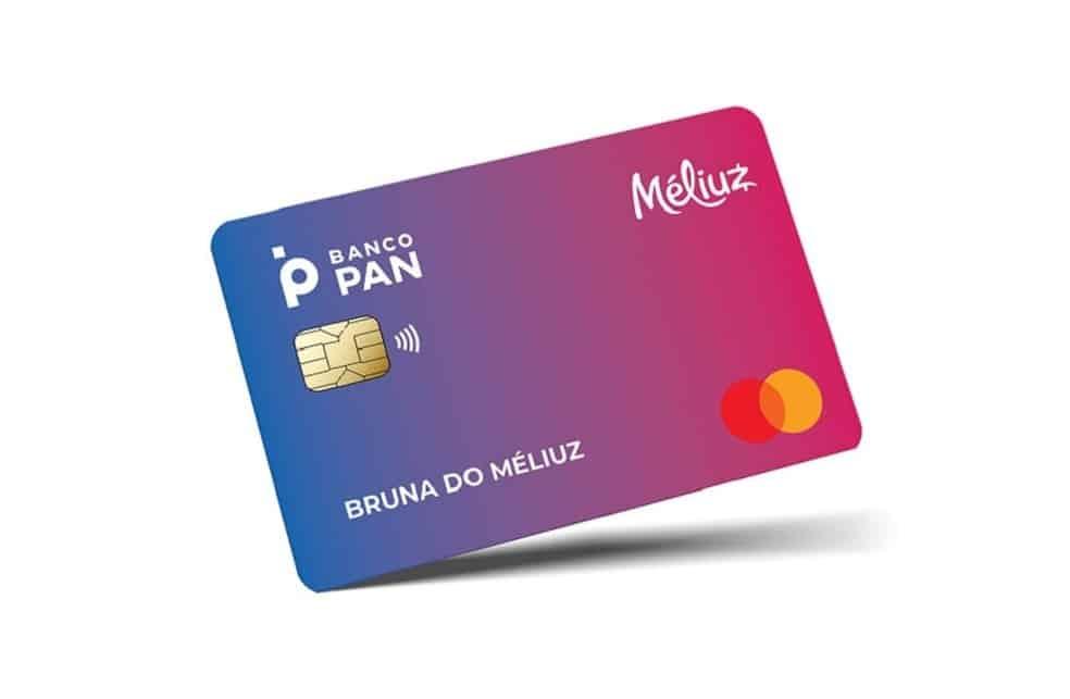 Como ganhar Cashback com o Cartão PAN Méliuz