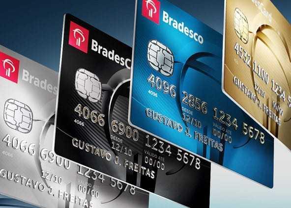 Conheça o cartão de crédito do banco Bradesco ideal para você