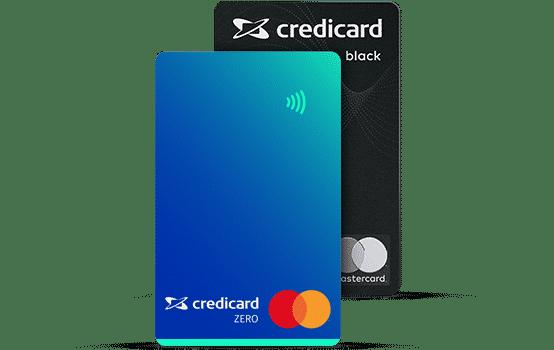 Credicard com cashback no cartão de crédito
