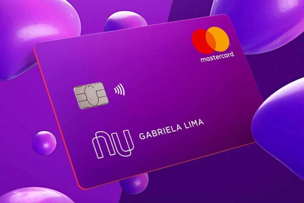 Nubank amplia limite de R$ 50 para seus clientes
