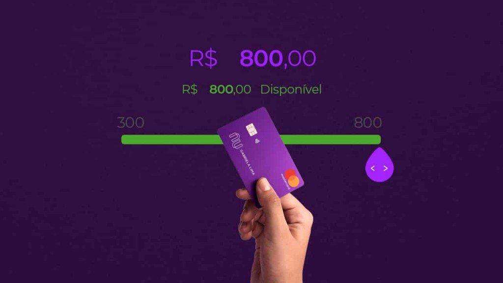 Nubank e Banco Inter liberam maior limite no cartão de crédito - Como irá funcionar