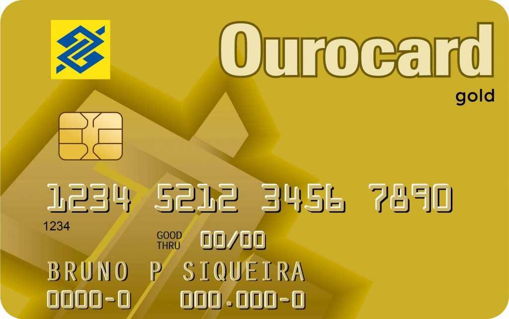 Porque devo escolher o Cartão Ourocard Banco do Brasil