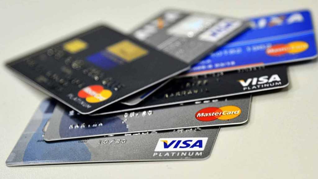 Seis cartões de crédito de fácil aprovação na internet