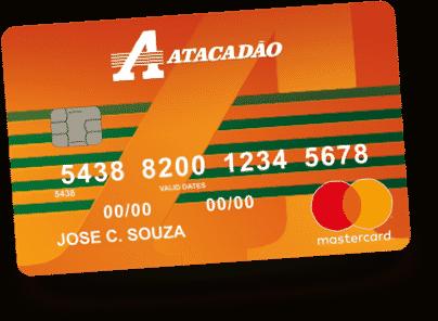Vantagens de se ter o Cartão de crédito Atacadão