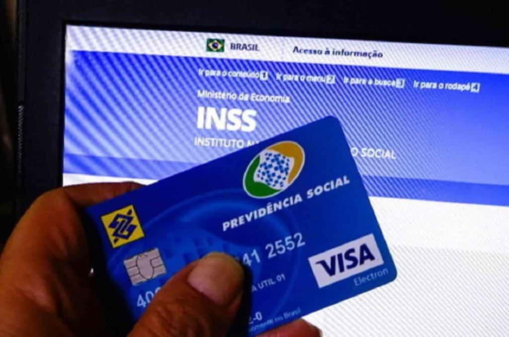 ampliação do Crédito consignado do INSS