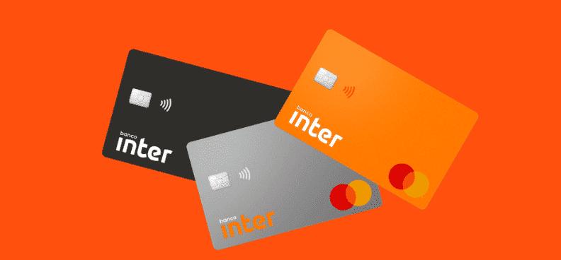 Cartão Inter é bom