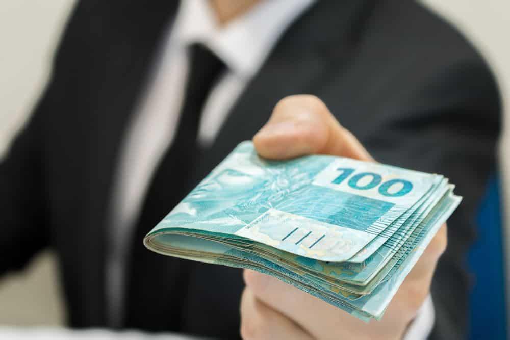 Empréstimo pessoal é confiável