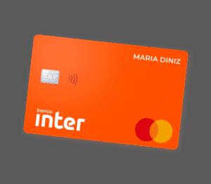 O que é cartão Inter