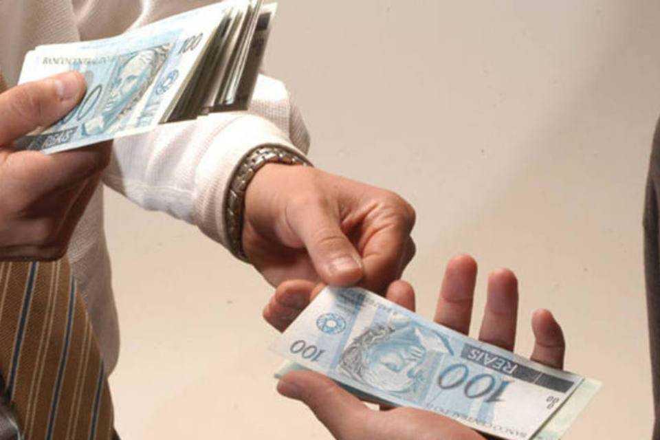 Quais os tipos de empréstimo Grupo AMP