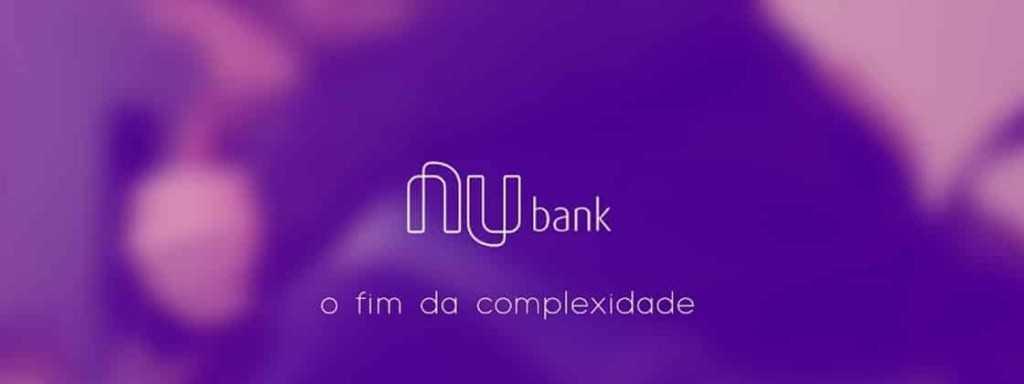 Nubank seu banco digital