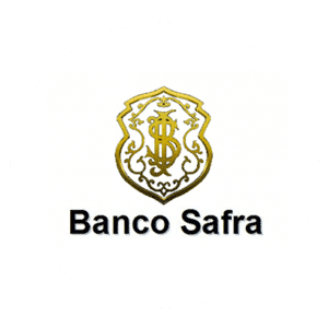 Banco Safra Logomarca