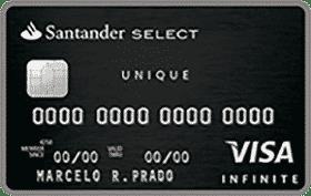 Select Santander