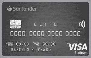 Cartão elite