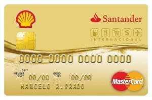Cartão Shell e como desbloquear cartão santander