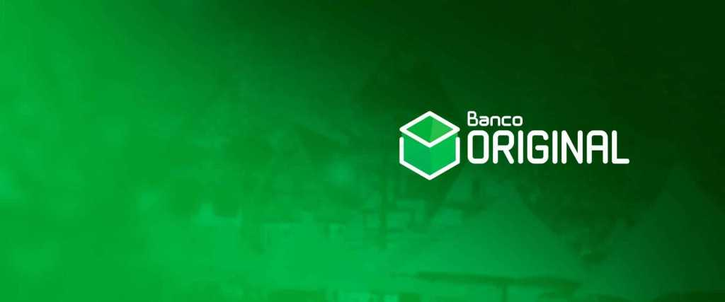 Logo Banco Oroginal
