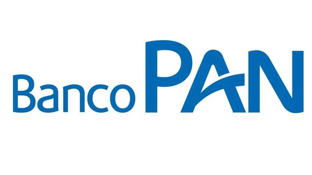 Logomarca Banco Pan