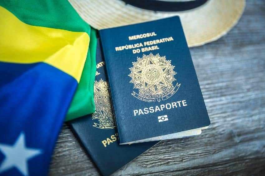 A pessoa com restrição aos órgãos de crédito pode tirar passaporte?