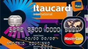 Cartão Itaú Universitario