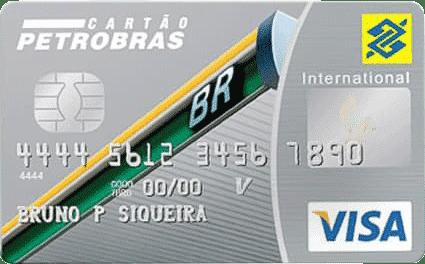 Cartão Petrobrás anuidade zero