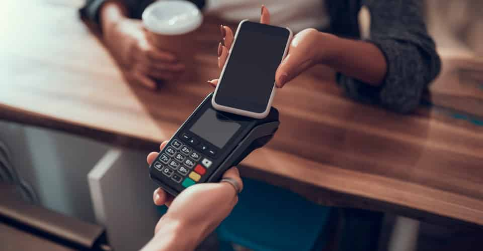 Como fazer pagamento por aproximação?