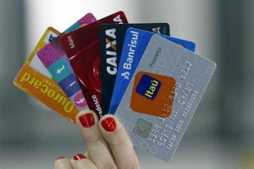 Como funciona o cartão de crédito planejamento financeiro