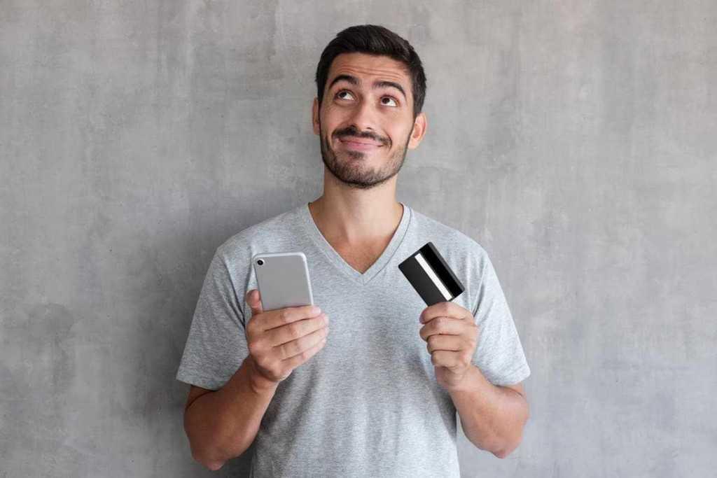 Como usar o cartão de crédito de forma inteligente