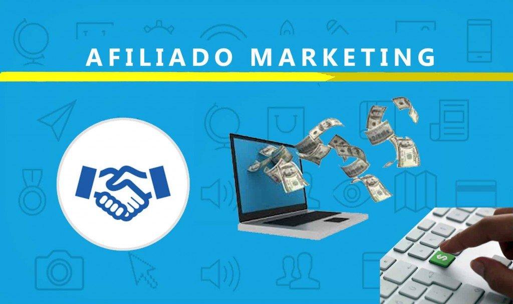 Faça um site com a finalidade de obter dinheiro com marketing de afiliados