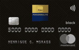 Personnalite Visa Infinite Mastercard Black